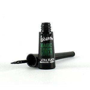 Luisance - Delineador Magic Liner Ultra Black