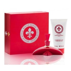 Marina de Bourbon - Kit Rouge Royal Eau de Parfum