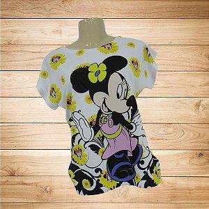 T-Shirt - Vestido, Adulto - Infantil - Feminino - Tal Mãe Tal Filha Cód.  4664