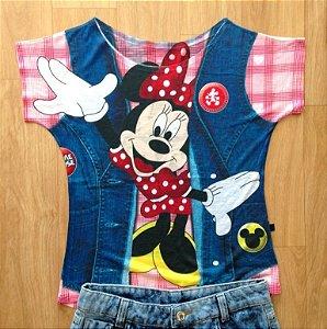 T-Shirt - Vestido, Adulto - Infantil - Feminino - Tal Mãe Tal Filha Cód.  994