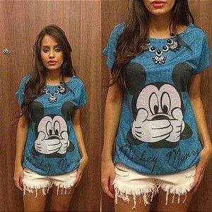 T-Shirt - Vestido, Adulto - Infantil - Feminino - Tal Mãe Tal Filha Cód.  1235