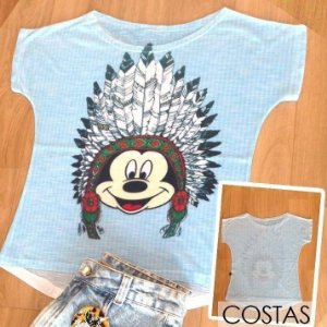 T-Shirt - Vestido, Adulto - Infantil - Feminino - Tal Mãe Tal Filha Cód.  2074