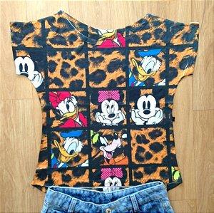 T-Shirt - Vestido, Adulto - Infantil - Feminino - Tal Mãe Tal Filha Cód.  2230