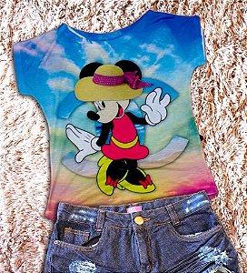 T-Shirt - Vestido, Adulto - Infantil - Feminino - Tal Mãe Tal Filha Cód.  2440