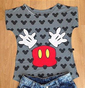 T-Shirt - Vestido, Adulto - Infantil - Feminino - Tal Mãe Tal Filha Cód.  2458