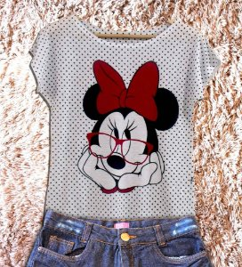T-Shirt - Vestido, Adulto - Infantil - Feminino - Tal Mãe Tal Filha Cód.  2850