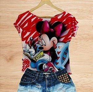 T-Shirt - Vestido, Adulto - Infantil - Feminino - Tal Mãe Tal Filha Cód.  3600