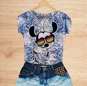 T-Shirt - Vestido, Adulto - Infantil - Feminino - Tal Mãe Tal Filha Cód.  3604