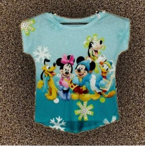 T-Shirt - Vestido, Adulto - Infantil - Feminino - Tal Mãe Tal Filha Cód.  3785