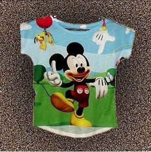 T-Shirt - Vestido, Adulto - Infantil - Feminino - Tal Mãe Tal Filha Cód.  3792