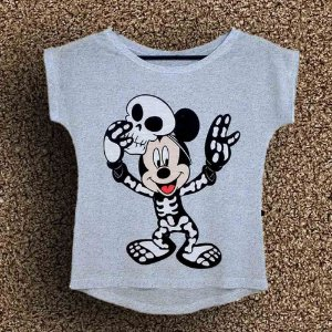 T-Shirt - Vestido, Adulto - Infantil - Feminino - Tal Mãe Tal Filha Cód.  4177