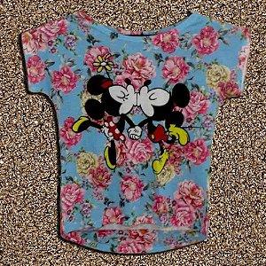 T-Shirt - Vestido, Adulto - Infantil - Feminino - Tal Mãe Tal Filha Cód.  4211