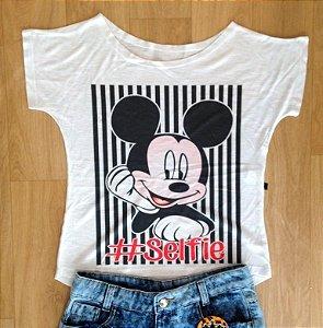 T-Shirt - Vestido, Adulto - Infantil - Feminino - Tal Mãe Tal Filha Cód.  SELFIE