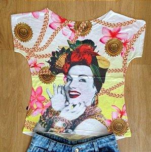 T-Shirt - Vestido, Adulto - Infantil - Feminino - Tal Mãe Tal Filha Cód.  2422