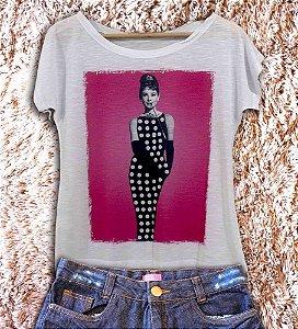 T-Shirt - Vestido, Adulto - Infantil - Feminino - Tal Mãe Tal Filha Cód.  2683