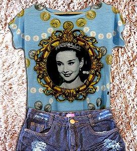 T-Shirt - Vestido, Adulto - Infantil - Feminino - Tal Mãe Tal Filha Cód.  2745