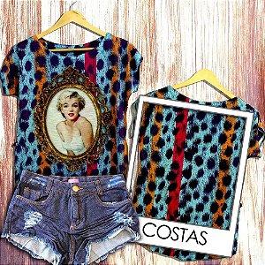 T-Shirt - Vestido, Adulto - Infantil - Feminino - Tal Mãe Tal Filha Cód.  2818