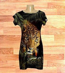 T-Shirt - Vestido, Adulto - Infantil - Feminino - Tal Mãe Tal Filha Cód.  3736