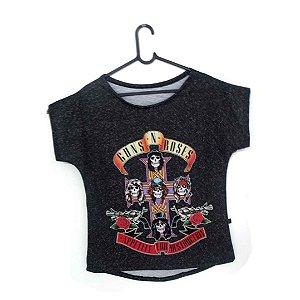 T-Shirt - Vestido, Adulto - Infantil - Feminino - Tal Mãe Tal Filha Cód. 5063