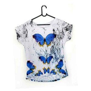 T-Shirt - Vestido, Adulto - Infantil - Feminino - Tal Mãe Tal Filha Cód. 5168-1