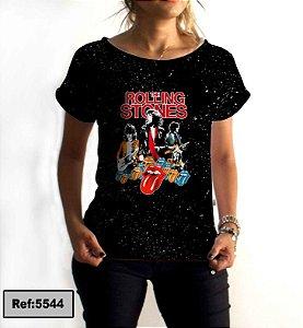 T-Shirt - Vestido, Adulto - Infantil - Feminino - Tal Mãe Tal Filha Cód. 5544