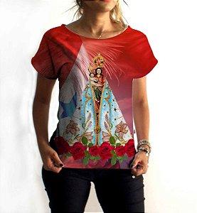 T-Shirt - Vestido, Adulto - Infantil - Feminino - Tal Mãe Tal Filha Cód. 6017