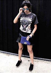 T-Shirt - Vestido, Adulto - Infantil - Feminino - Tal Mãe Tal Filha Cód. 5027