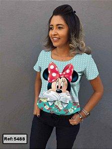 T-Shirt - Vestido, Adulto - Infantil - Feminino - Tal Mãe Tal Filha Cód. 5488