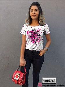 T-Shirt - Vestido, Adulto - Infantil - Feminino - Tal Mãe Tal Filha Cód.6763