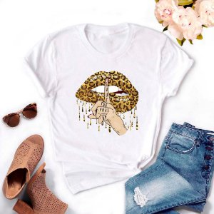 Tshirt Feminina Atacado SHIU  - TUMBLR
