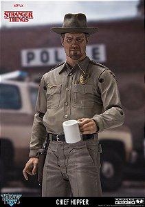 Stranger Things 7-Inch - Chief Hopper