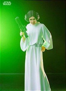 Star Wars - Princess Leia - Art Scale 1/10
