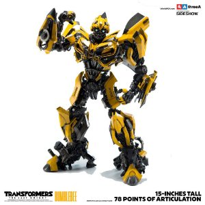 Transformers: The Last Knight Bumblebee Premium Scale