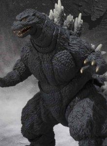 S.H MonsterArts Godzilla (1995 Birth Version)
