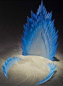 Energy Aura (Blue) - Tamashii Effect