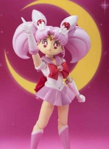 Chibi Moon - Sailor Moon