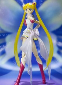 S.H Figuarts Sailor Moon Super