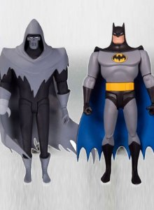 Batman and Phantasm - Batman: Mask of the Phantasm