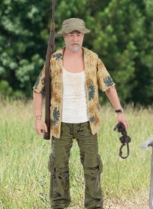 Dale Horvath - The Walking Dead - Series 8 - McFarlane