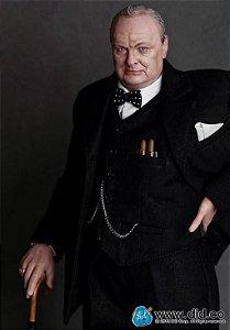 WW2 DID K80090 - Winston Churchill 1/6