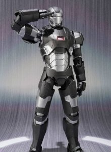 War Machine - Mark II - Avengers: Age of Ultron - S.H. Figuarts