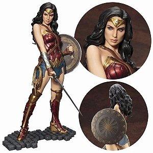 Wonder Woman - Movie: Wonder Woman Artfx Statue - Kotobukiya