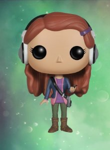 POP! Funko: Supernatural - Charlie