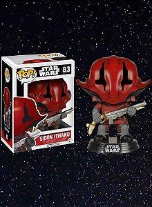 POP! Funko : Star Wars Ep VII - Sidon Ithano