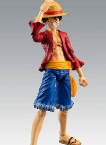One Piece Monkey D. Luffy VAH - MegaHouse