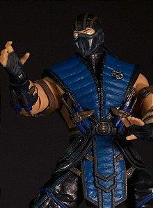 Sub Zero - Mortal Kombat X - Mezco