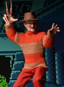 Freddy Krueger Clothed (Video Game Ver.)