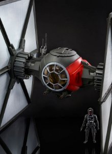 Black Series TIE Fighter Star Wars Ep VII