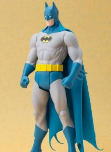 Classic Batman - Super Powers - ArtFX+Statue - Kotobukiya