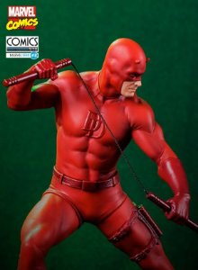 Daredevil Serie 3 - 1/10 Art Scale
